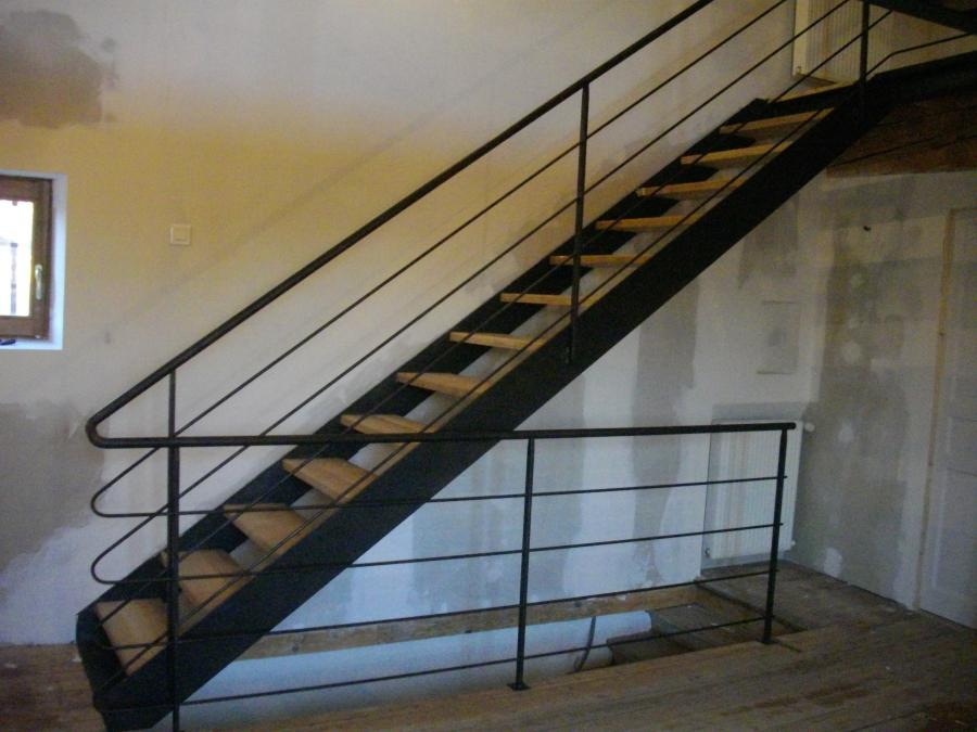la forge de taranis escaliers rampes gardes corps. Black Bedroom Furniture Sets. Home Design Ideas